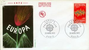 FRANCE-1972-04-22