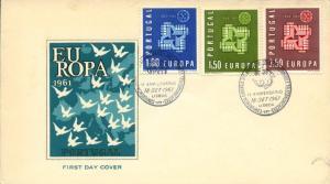 PORTUGAL-1961-09-18