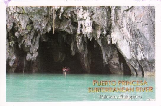 PUERTO PRINCESA, Philippines