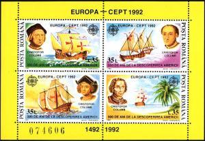 EU1992Romania