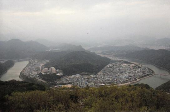 DANYANG, Korea