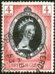 CoronationEIIR-BritishGuiana1