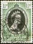 CoronationEIIR-Malta1