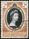 CoronationEIIR-Swaziland1