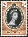 CoronationEIIR-Swaziland1