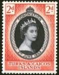 CoronationEIIR-Turks-Caicos1