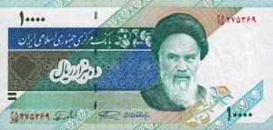 Iran10000rials